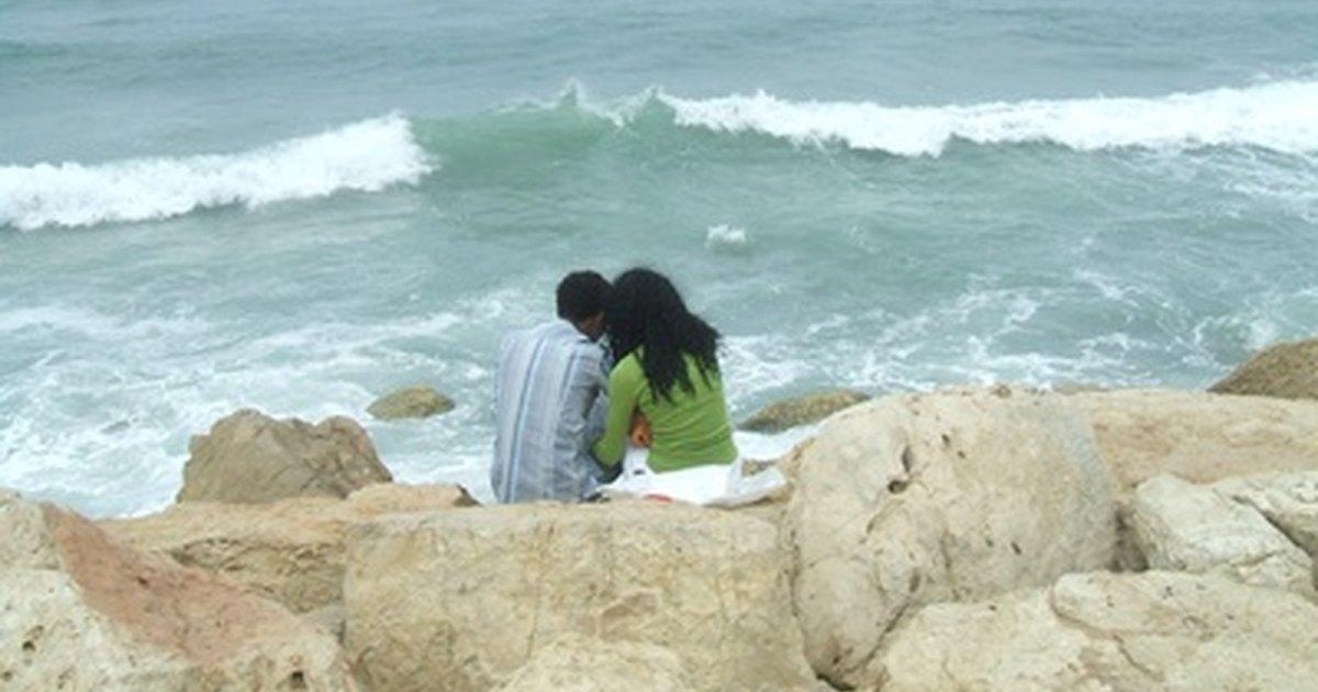 Ideas for romantic birthday getaways ehow uk for Romantic weekend getaway ideas