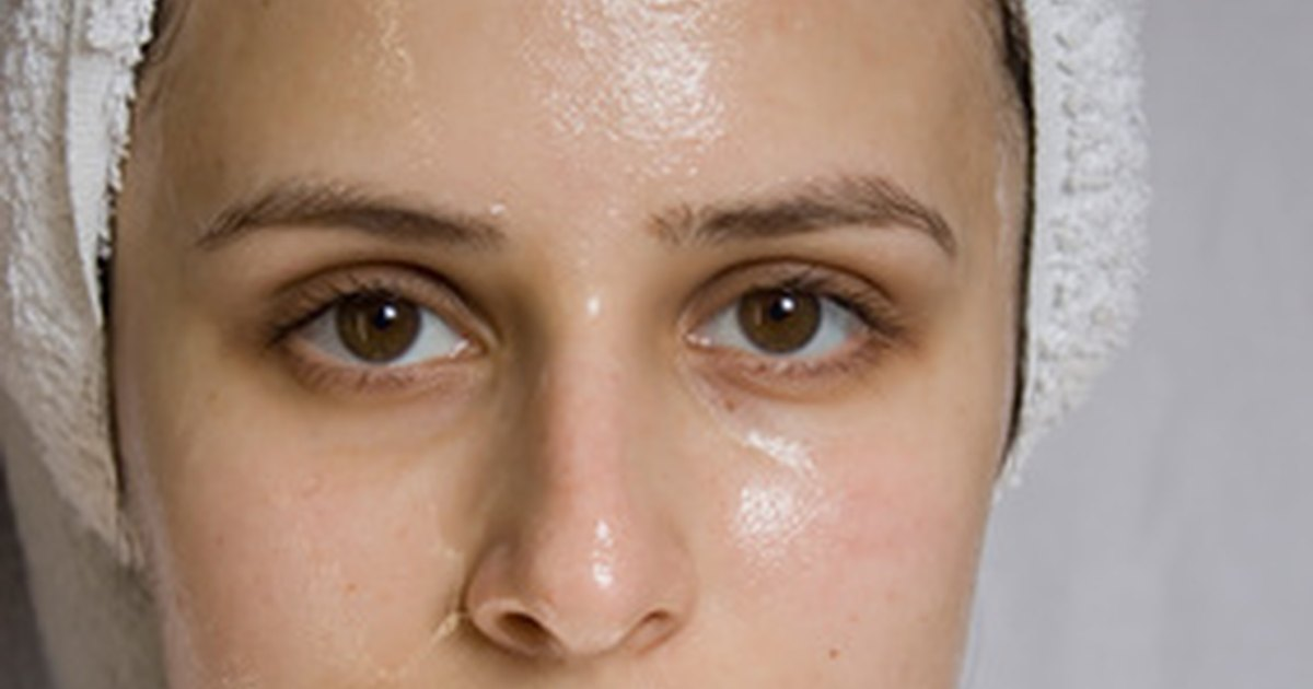 Leathery Skin On Face