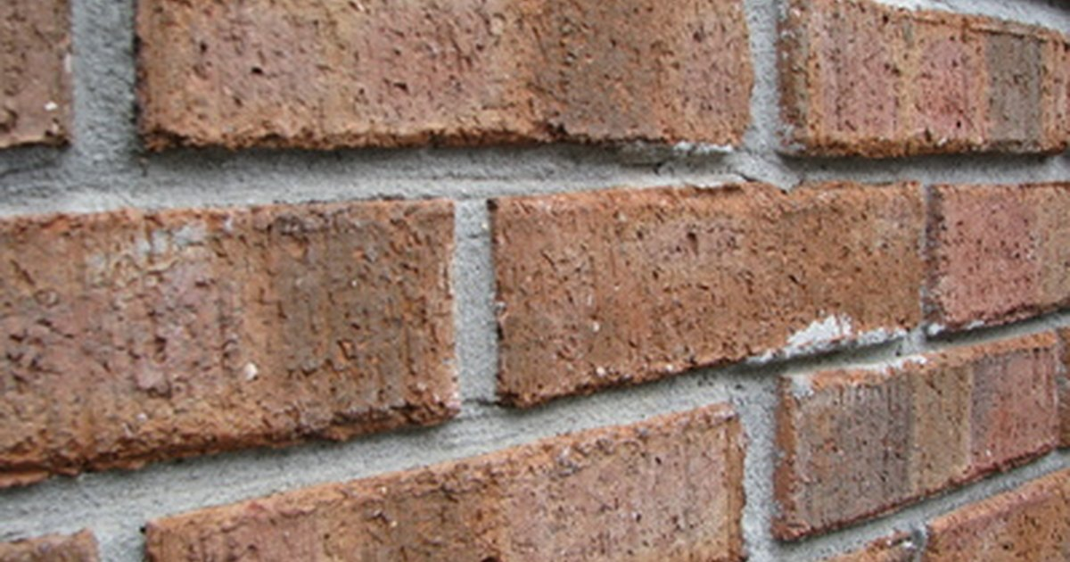 How To Insulate Exterior Brick Walls Ehow Uk