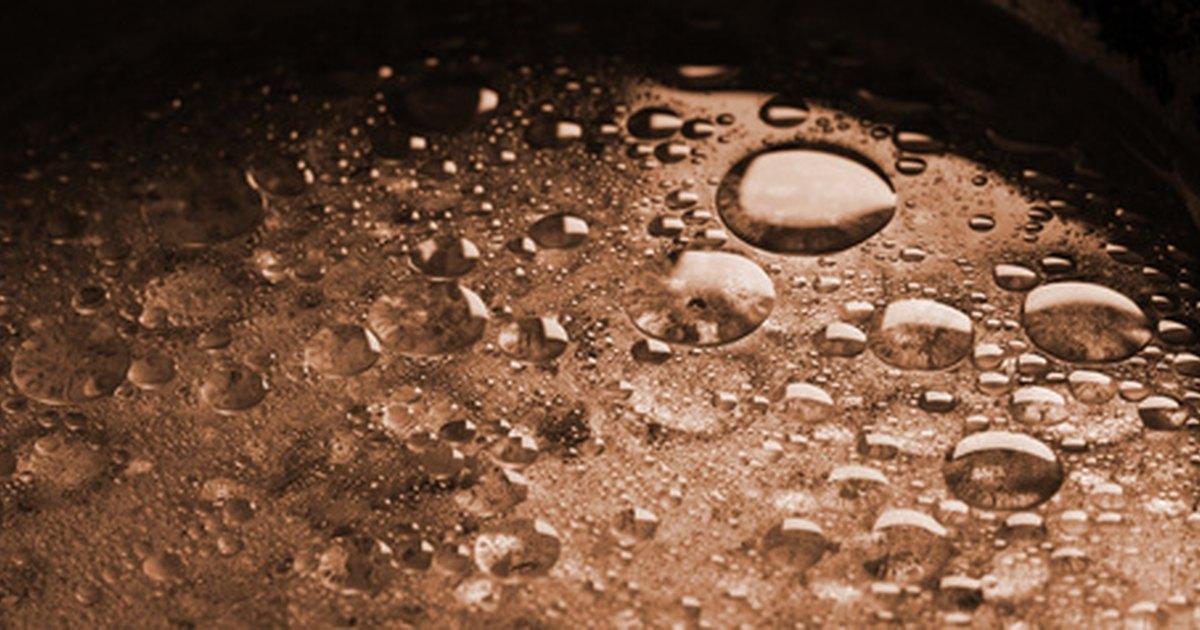 C mo quitar el agua del aceite del motor ehow en espa ol - Quitar cal del agua ...