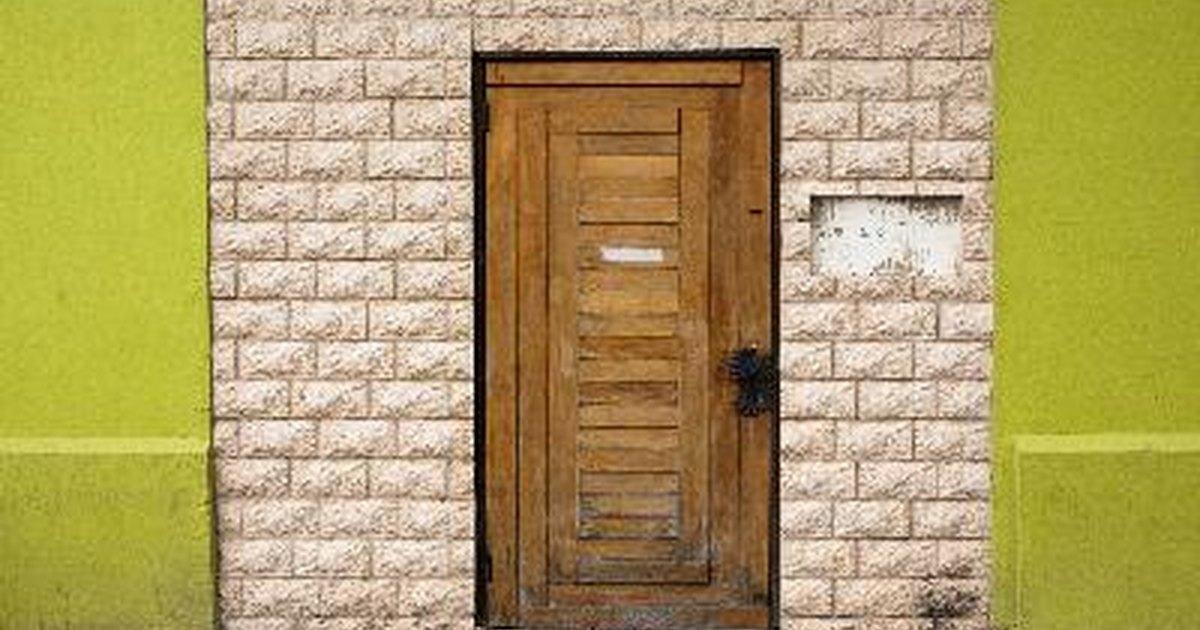 Cu les son los reglamentos para las puertas contra for Puertas contra incendios