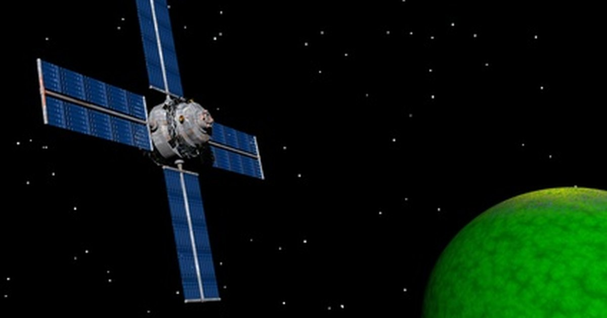 the role of a satellite in space research Space exploration satellites are not really satellites at all they are properly known as space probes a satellite is defined as something that's orbiting something else, but space probes instead travel deep into the solar system however, they are similar to orbiting satellites in design and function on their journeys, space.