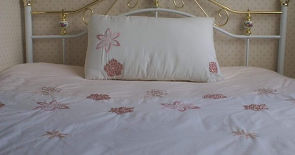 C mo limpiar almohadas de l tex ehow en espa ol - Como lavar almohadas ...