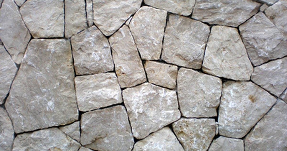 Types of stone construction masonry ehow uk for Camino de piedra jardin