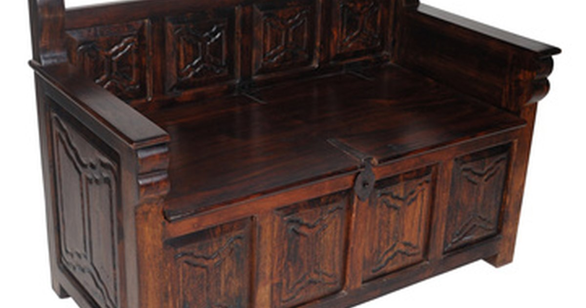 How To Restore Wooden Furniture Ehow Uk
