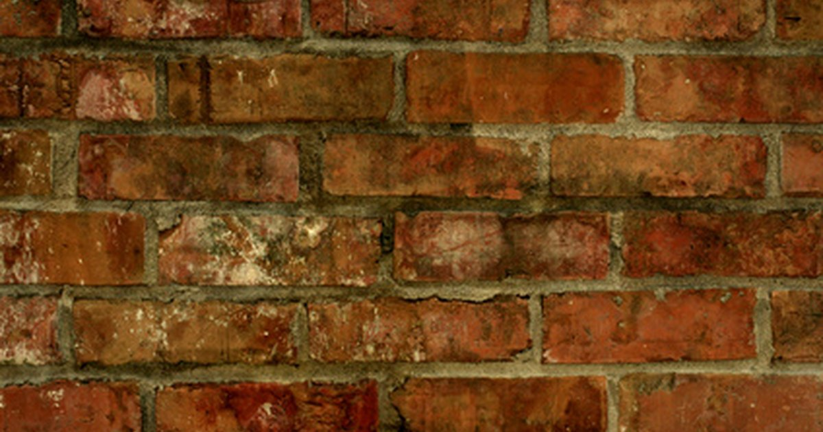 How to paint interior brick ehow uk for How to remove paint from interior brick