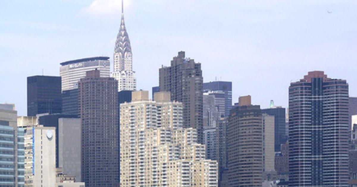 Clubes en Nueva York gay