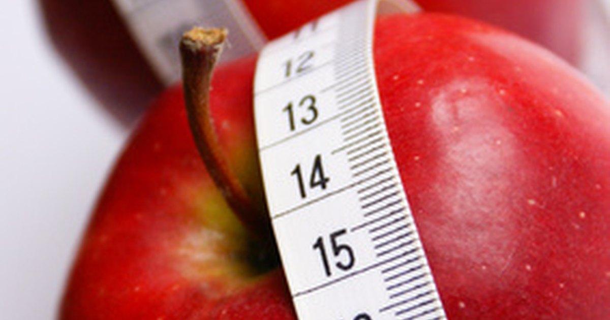 formas naturales y efectivas para bajar de peso
