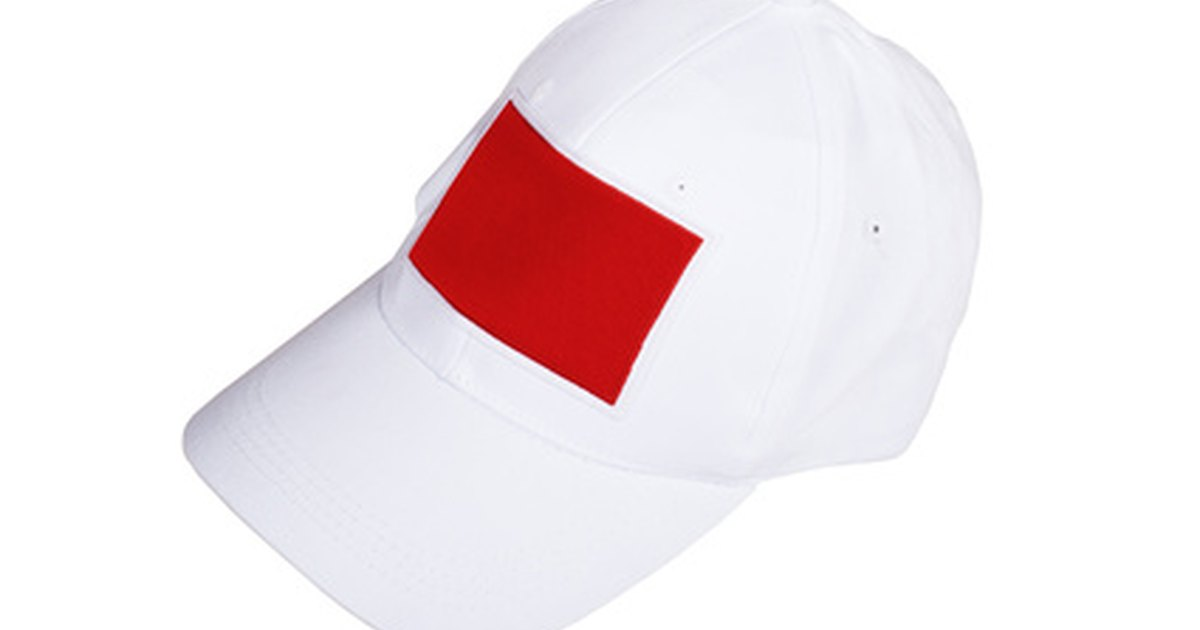 how to shrink a polyester fitted cap ehow uk