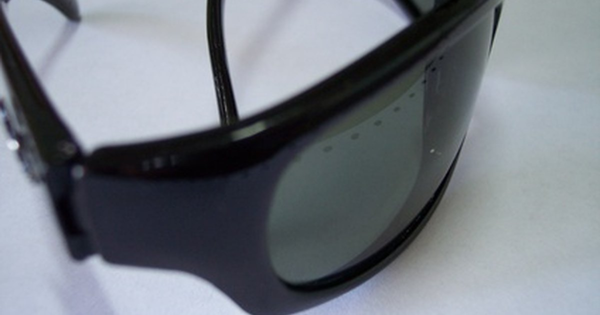 How to Measure Eye Size & Choose Sunglasses