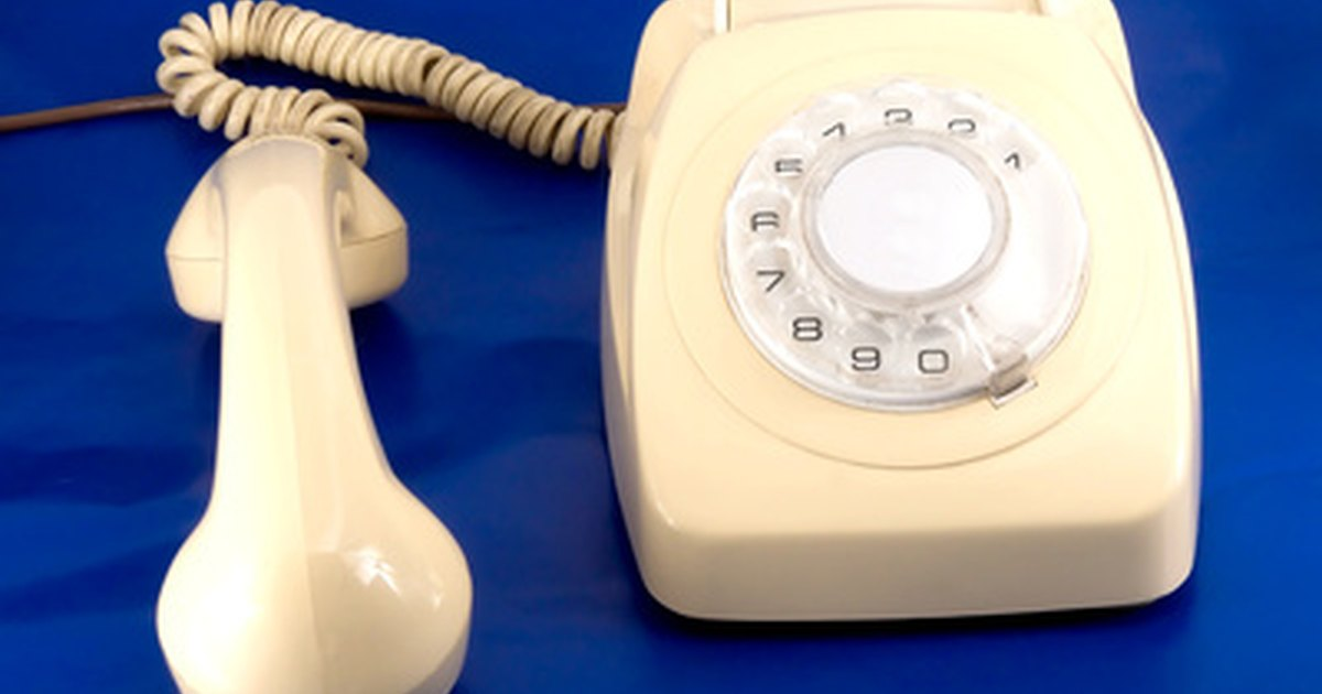 How To Block Sales Calls On Your Home Phone Ehow Uk