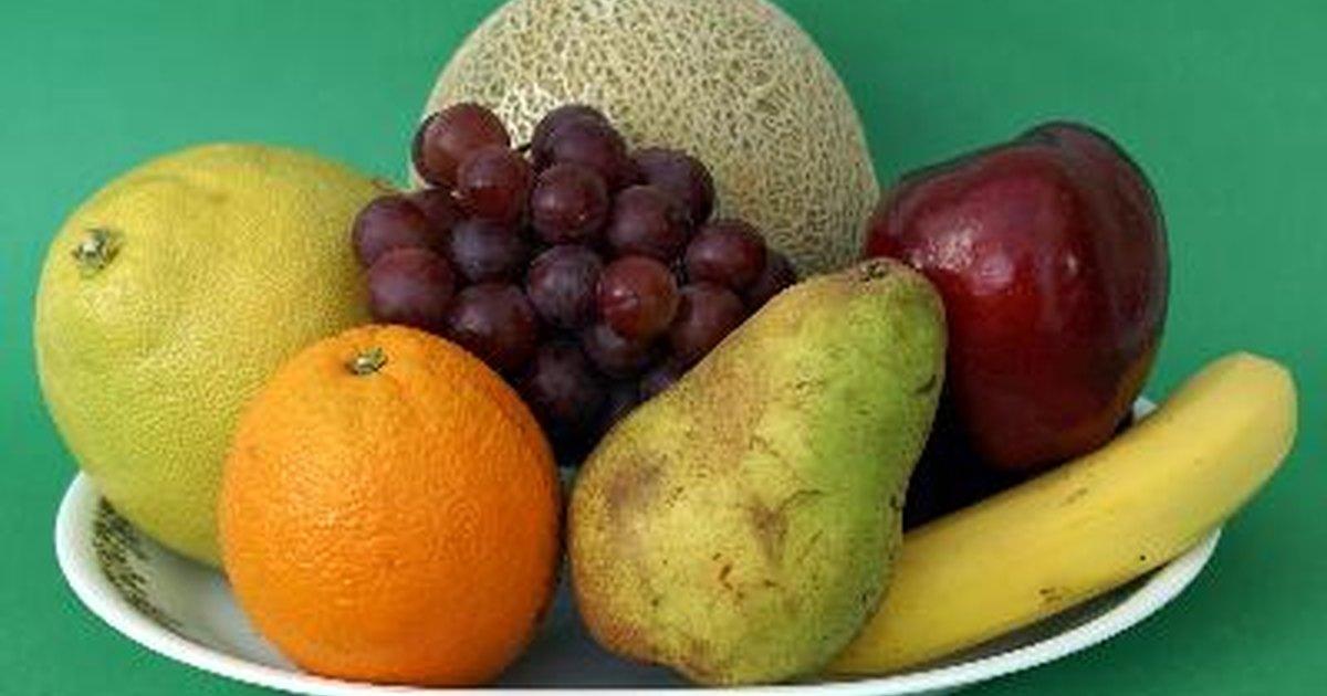 9 alimentos que disminuyen el colesterol ehow en espa ol - Alimentos q producen colesterol ...