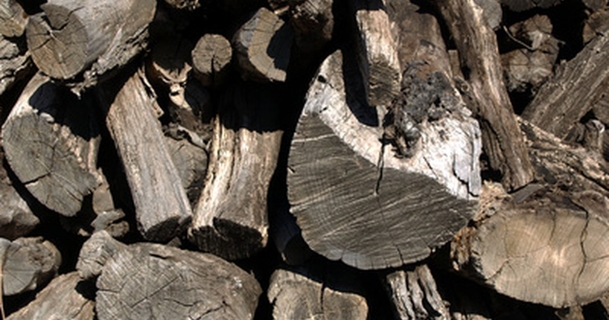 How To Make Scented Firewood Ehow Uk