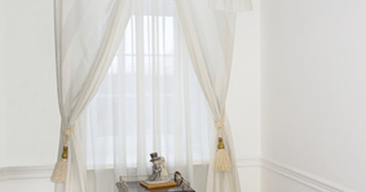 How To Measure Your Window For Curtains Ehow   newhairstylesformen2014 ...