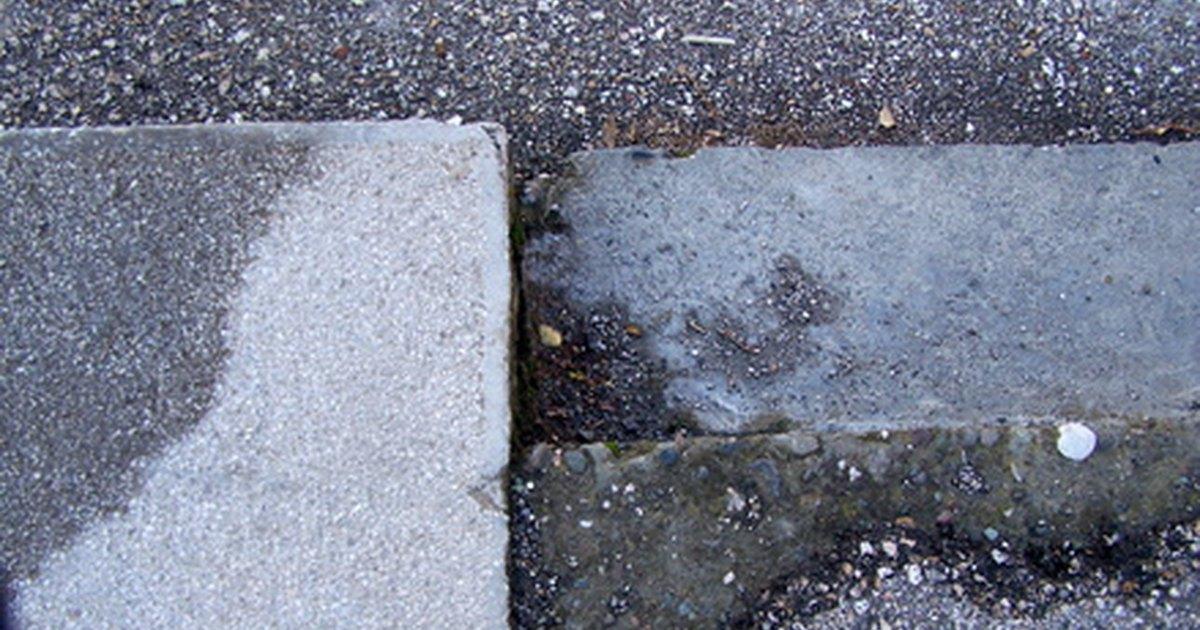 Cu nto tiempo tarda el concreto en fraguar ehow en espa ol - Como sacar manchas del piso de ceramica ...
