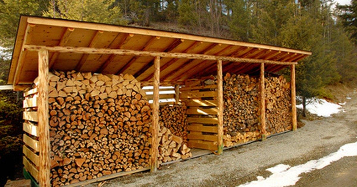 Dise os para construir un cobertizo de madera para for Cobertizo de madera ideas de disenos
