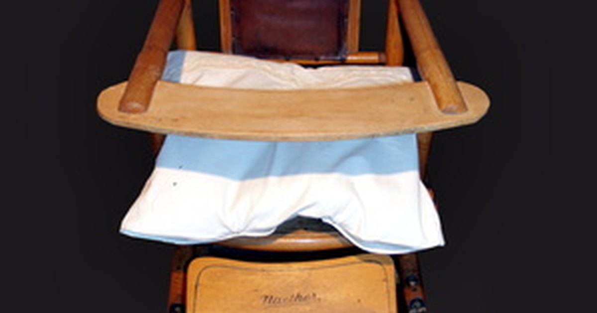 Chairs To Help With Baby Sitting Up Ehow Uk