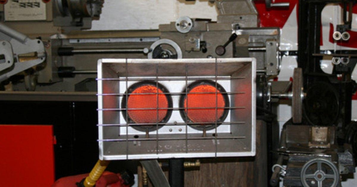 Preocupaciones de salud con los calentadores port tiles de - Calentadores de aceite ...