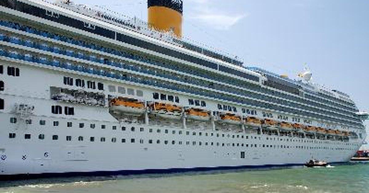 capacitacion para trabajar en cruceros: