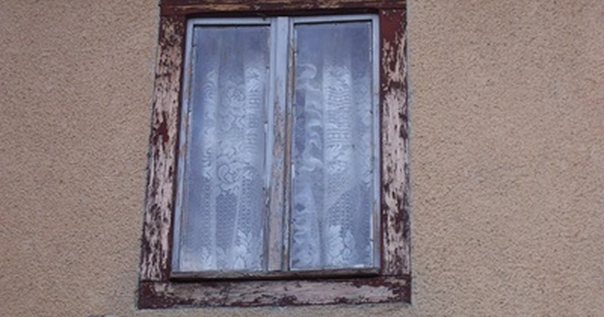 How to recycle old glass windows ehow uk for Where to recycle old windows