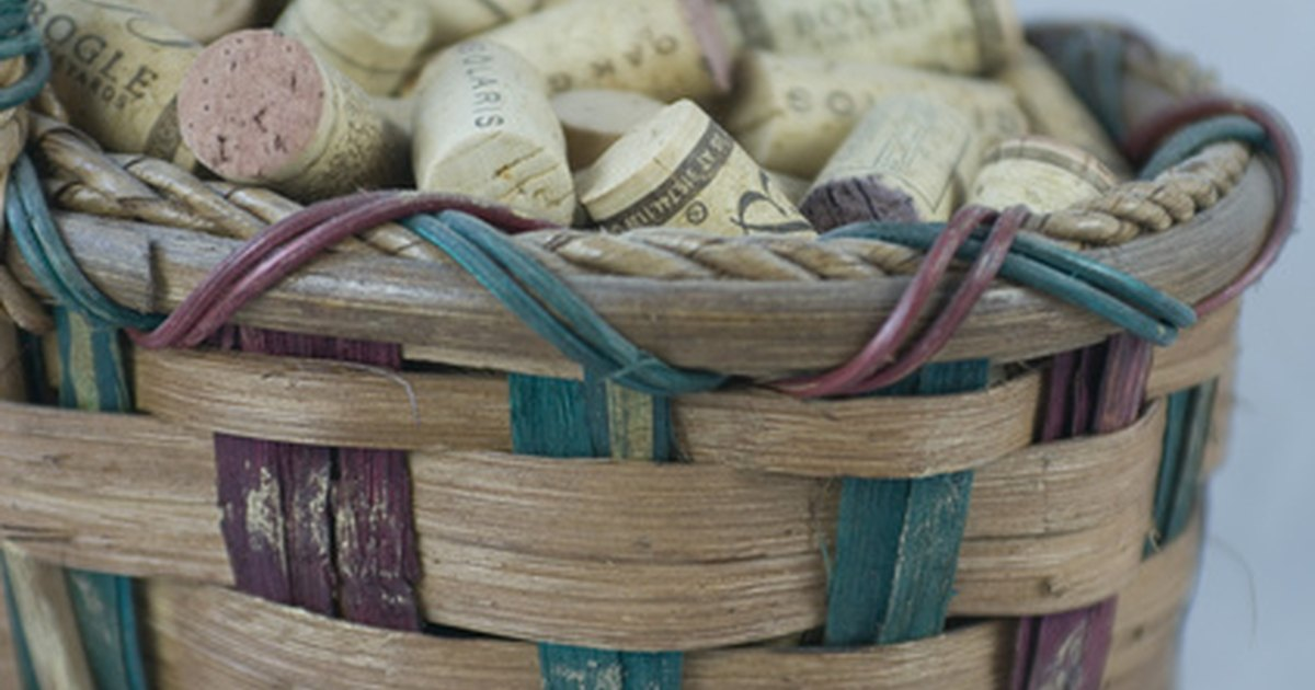 Basket Weaving Reading : Basket weaving projects at school ehow uk