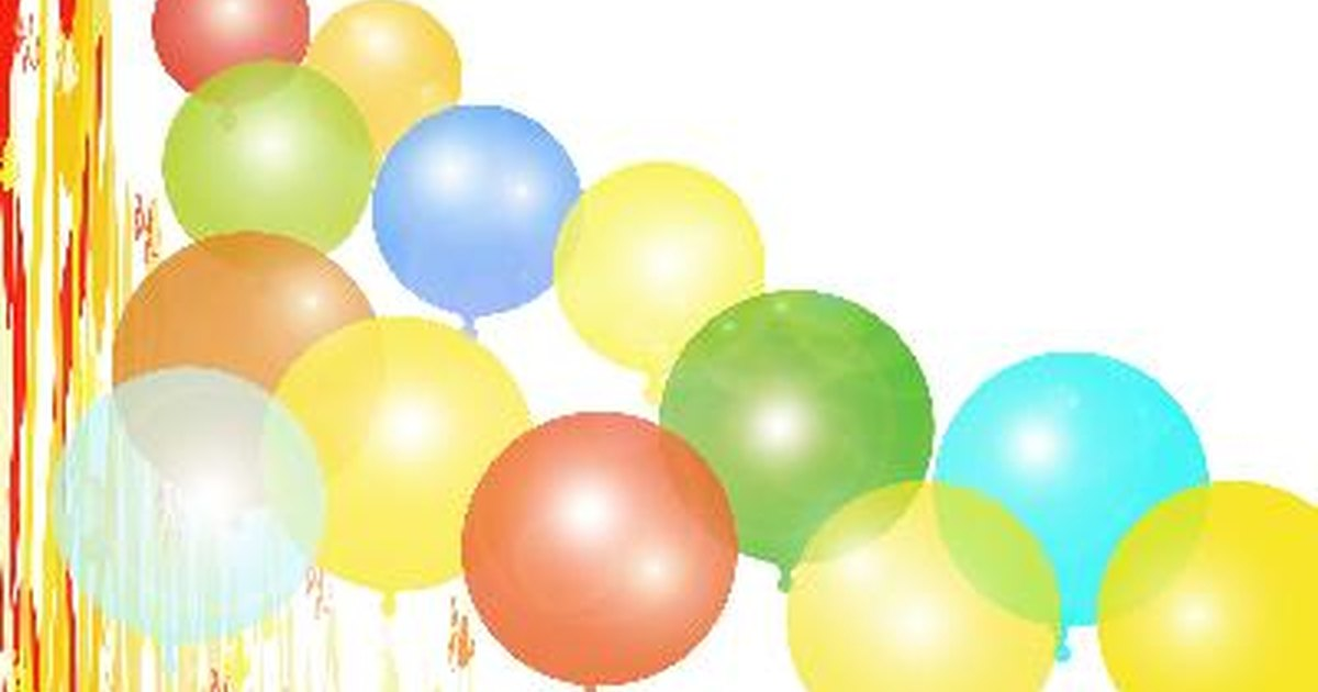 Los juegos para una fiesta de cumplea os de un ni o de 12 - Fiesta cumpleanos 8 anos ...