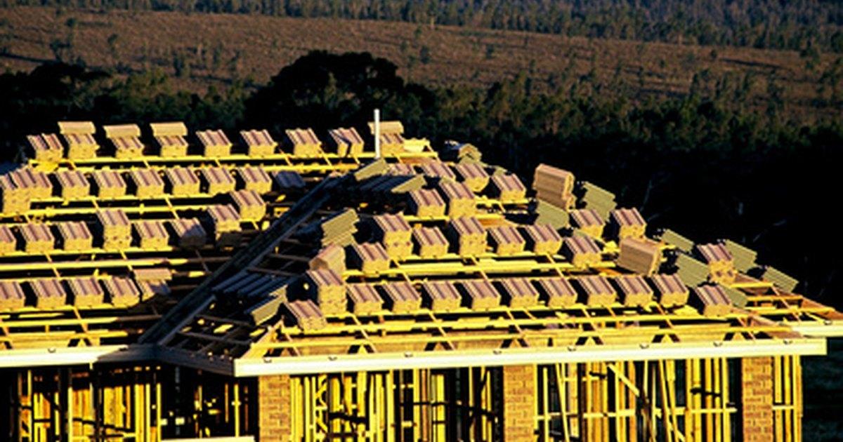 Plan de presupuesto para la construcci n de una casa ehow en espa ol - Presupuestos de construccion de casas ...