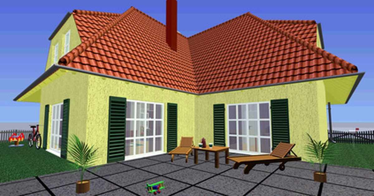 How to build your own virtual house online ehow uk for Build your home