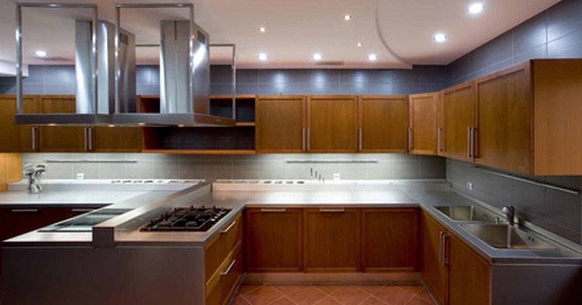 Acerca de las dimensiones est ndar para los gabinetes de for Cocinas integrales sobre medida