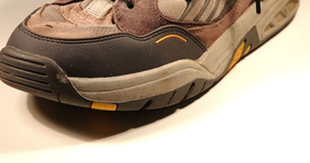 Where To Donate Used Running Shoes