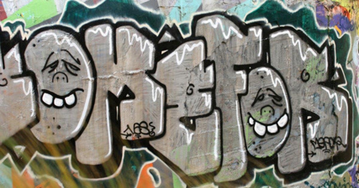 Программа для письма граффити