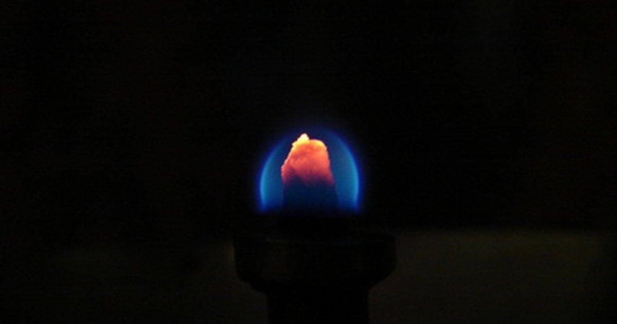 C mo funciona un sensor de llama ehow en espa ol for Caldera se apaga y enciende constantemente