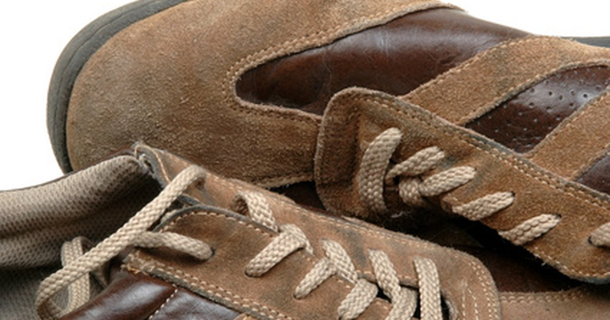 How Clean Mold From Shoes Ehow