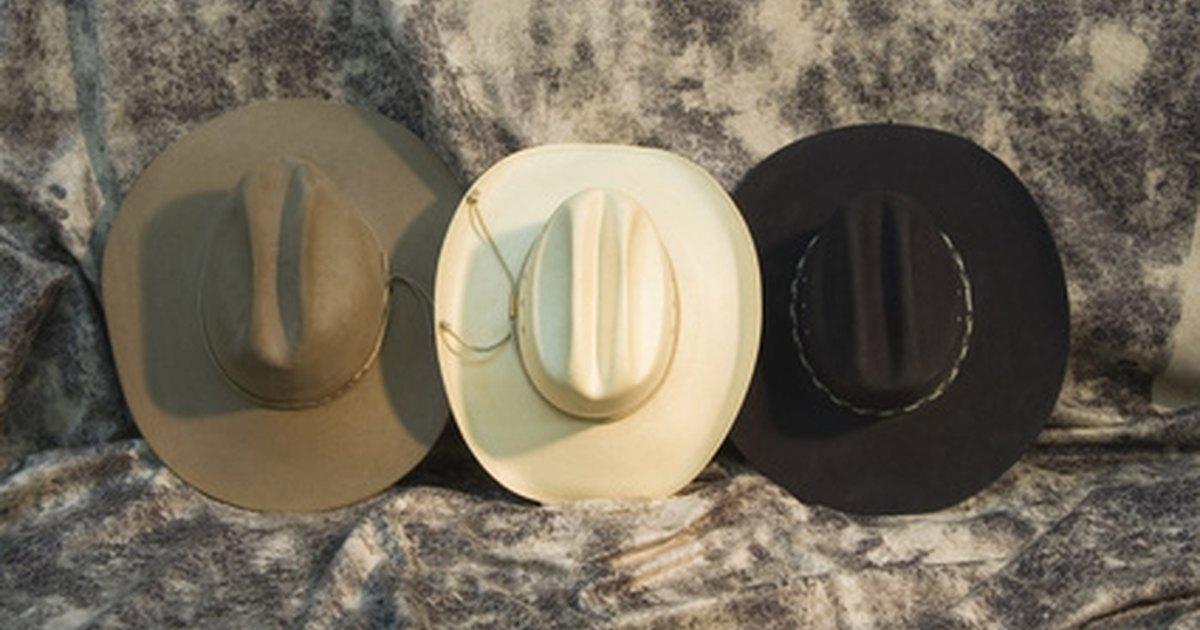 C mo construir un perchero para sombreros ehow en espa ol - Perchero para sombreros ...