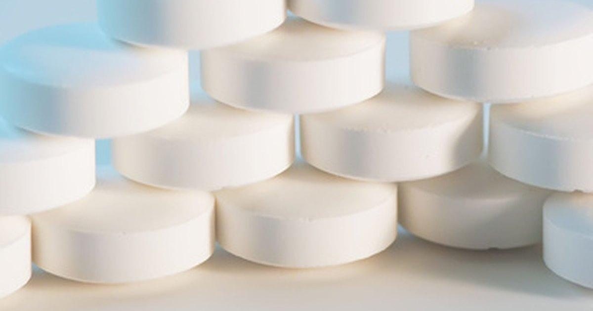 Acetaminofén vs. aspirina   eHow en Español