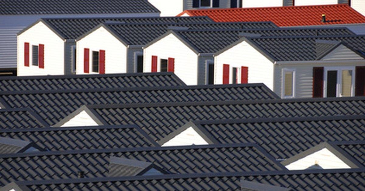 Desventajas de las viviendas prefabricadas ehow en espa ol - Vivir en una casa prefabricada ...
