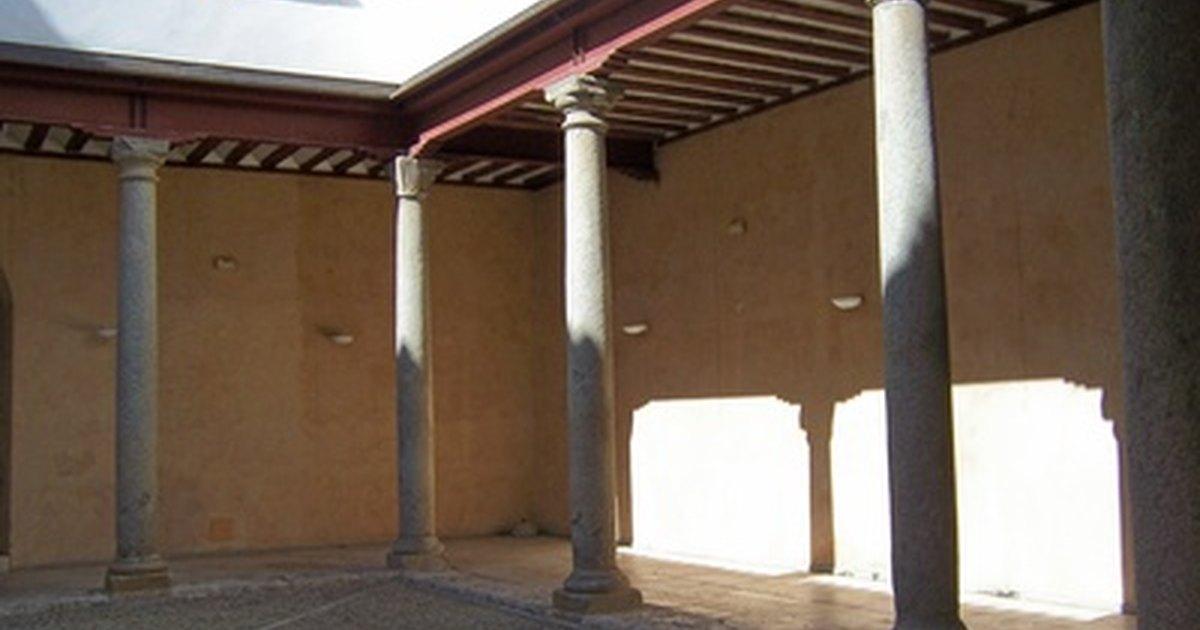 How to build decorative wood columns ehow uk for How to build decorative columns