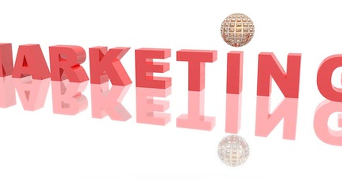 Las cinco principales técnicas de control de marketing