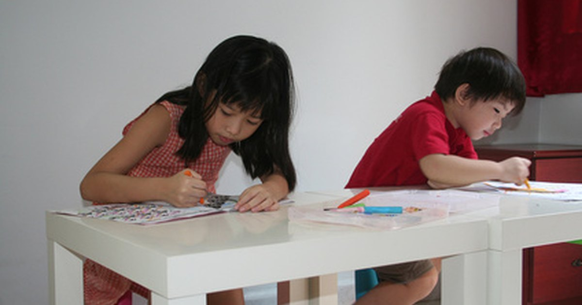 Observing a preschool classroom bicultural