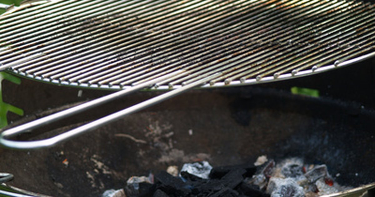 how to clean mold off grill