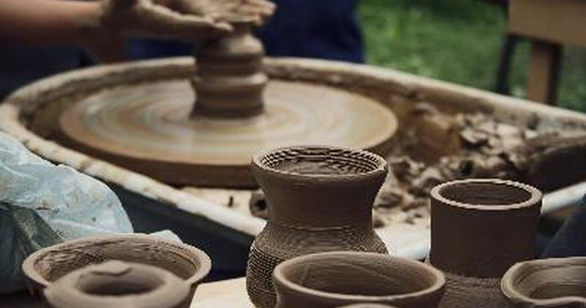 C mo preparar cer mica l quida para vaciado ehow en for Proveedores de ceramica