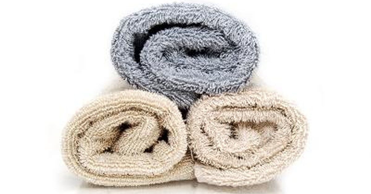 Secador o calentador para toallas ehow en espa ol - Secador de toallas ...