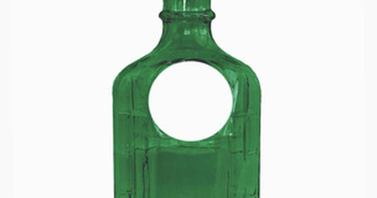 How to melt glass bottles in a kiln ehow uk - How do you melt glass bottles ...