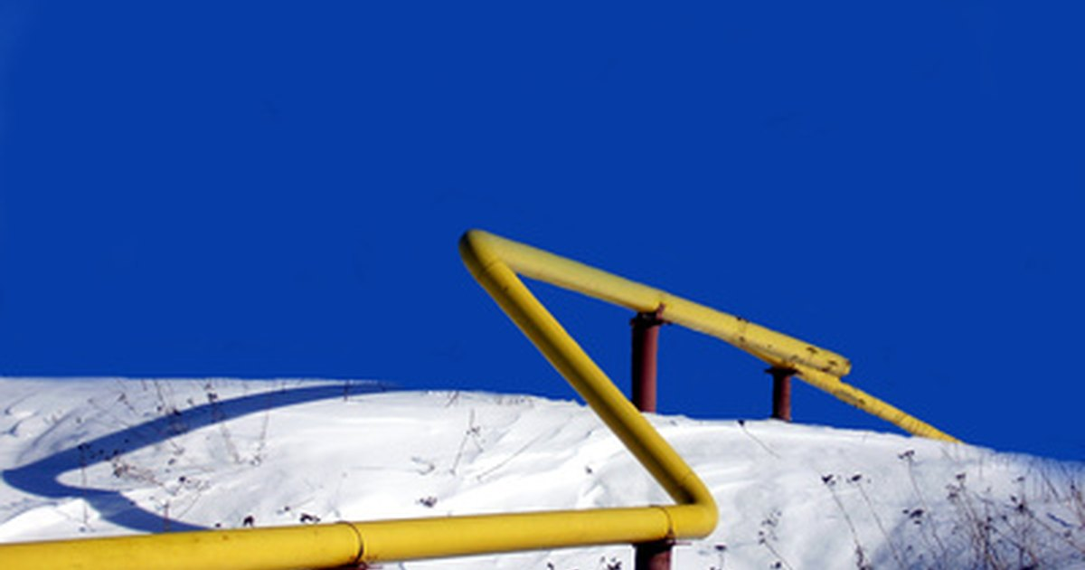 Safety Factor Of Natural Gas Pipeline