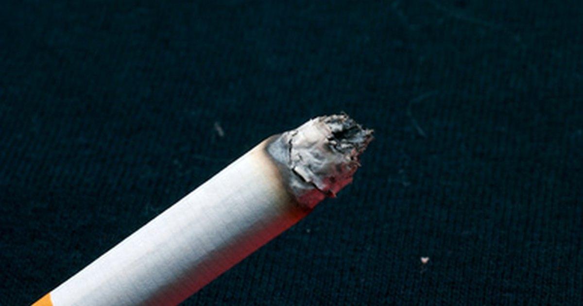 Gravações de áudio para deixar de fumar