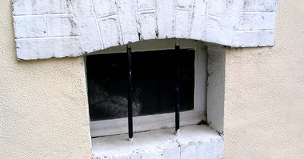Basement Window Egress Requirements Ehow Uk
