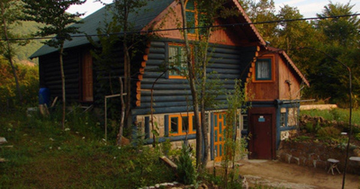 La manera m s econ mica de construir una casa ehow en - Construir una casa economica ...
