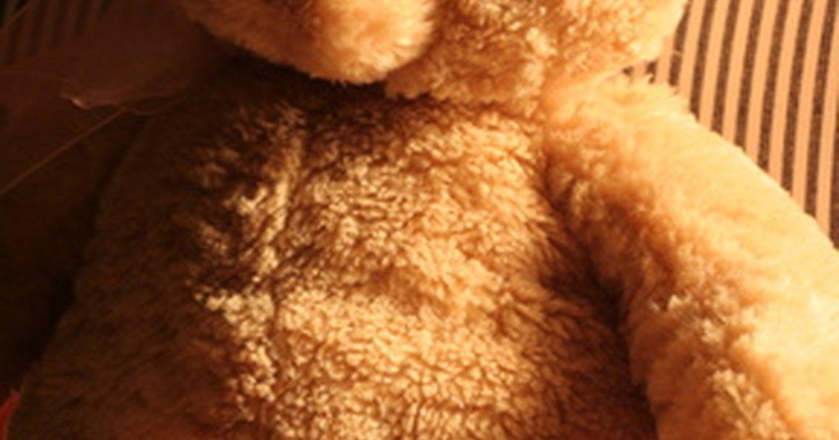 C mo quitar el olor a humedad de los animales de peluche - Eliminar olor a humedad ...