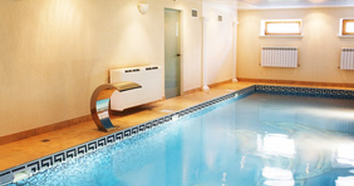 How To Control The Humidity Of Indoor Pools Ehow Uk