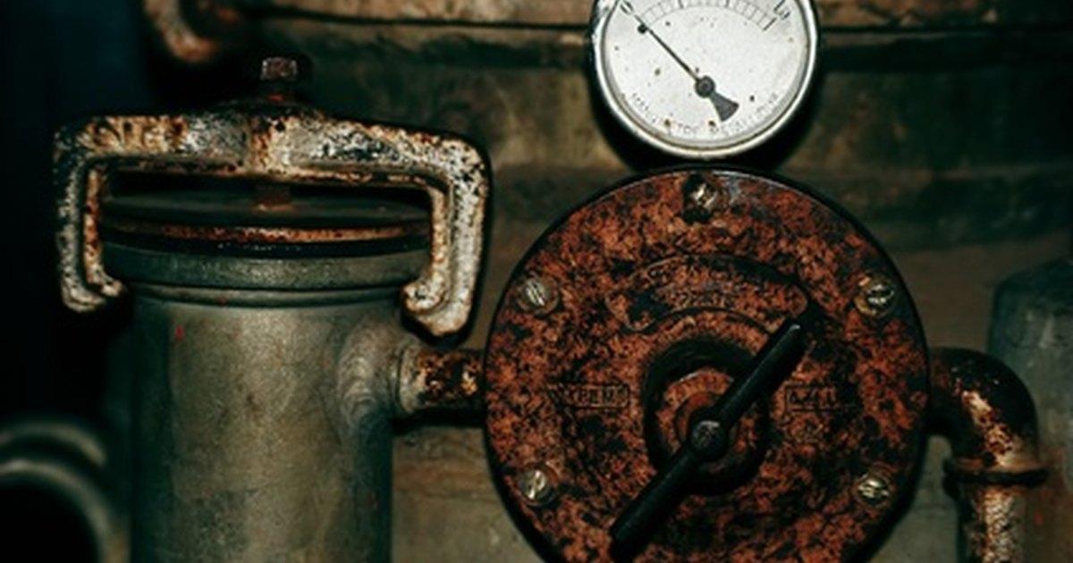 Qu es un acumulador de un compresor de aire ehow en espa ol for Compresor hidroneumatico